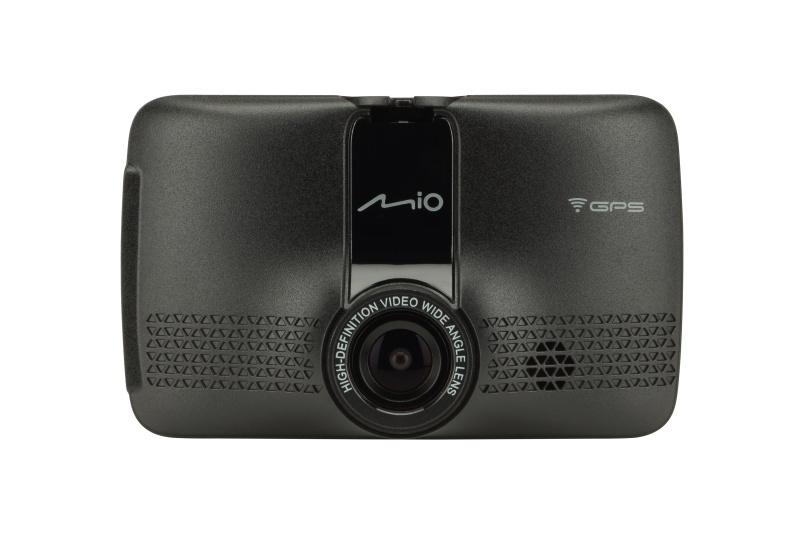 กล้องบันทึกเหตุการณ์ Mio Mivue 733