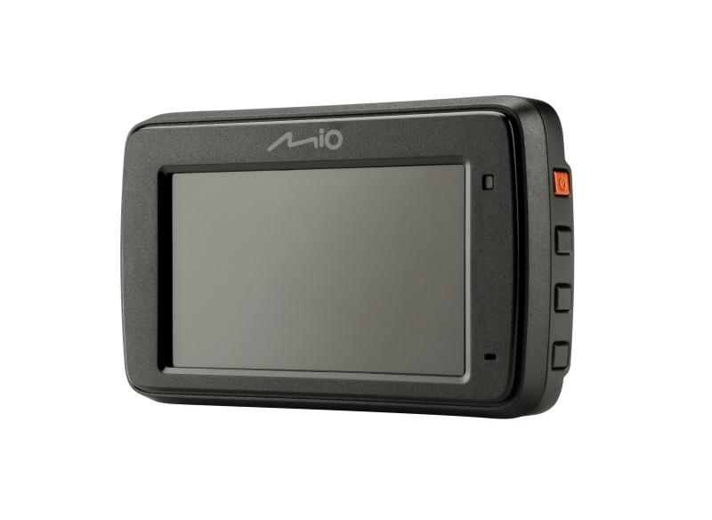 กล้องหน้ารถ Mio MiVue 733 WiFi