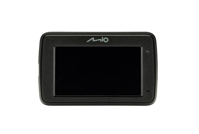 กล้องติดรถยนต์ Mio MiVue 733